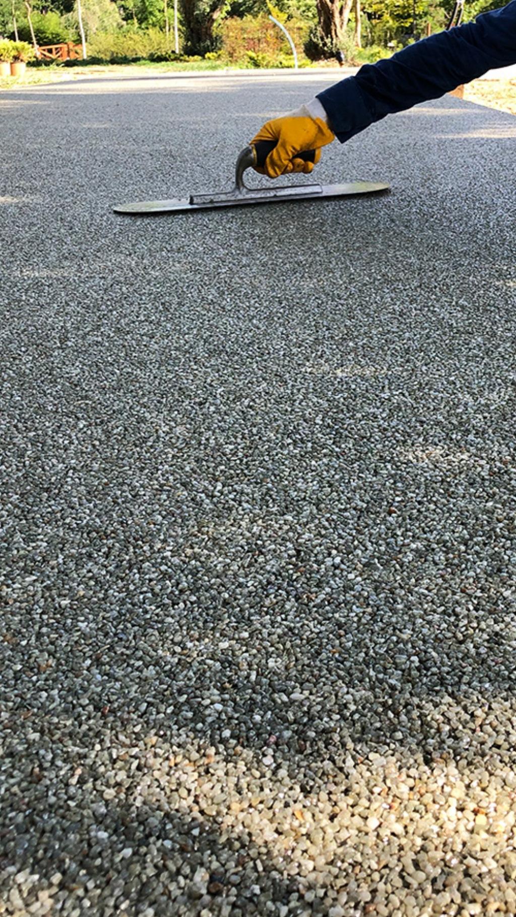 aquazemin, taş zemin kaplama